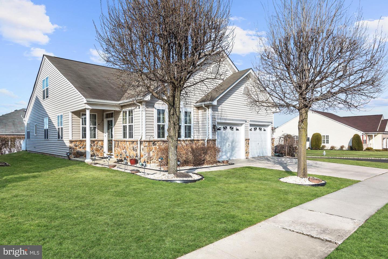 Villa per Vendita alle ore 30 MAYFAIRE Circle Westampton, New Jersey 08060 Stati Uniti