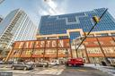 New Ballston Quarter mall very close! - 4141 HENDERSON RD #324, ARLINGTON