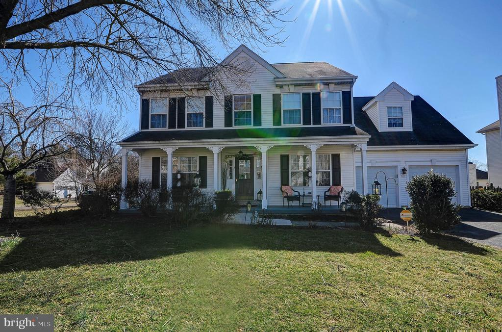 401 BYERLY DR, New Hope PA 18938