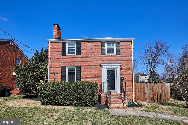 5813 5TH STREET S, ARLINGTON, Virginia