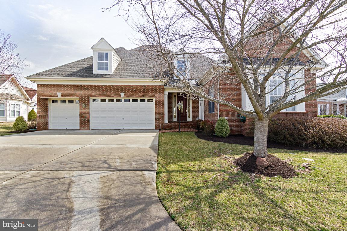 Single Family for Sale at 6301 Pasture View Pl Gainesville, Virginia 20155 United States