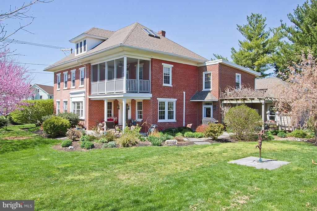 501  CHELTENHAM COURT, Manheim Township in LANCASTER County, PA 17543 Home for Sale
