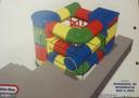 Indoor playground details. - 6910 SCENIC POINTE PL, MANASSAS