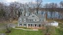 Custom Built Waterfront Home - 24080 CLIFF DR, WORTON