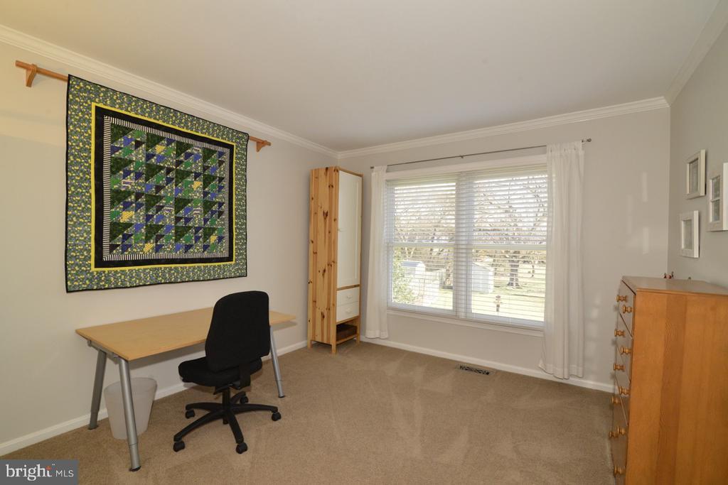 Bedroom #4 - 13366 POINT RIDER LN, HERNDON