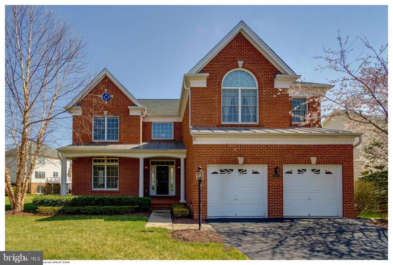 Single Family for Sale at 15109 Golf View Dr Haymarket, Virginia 20169 United States