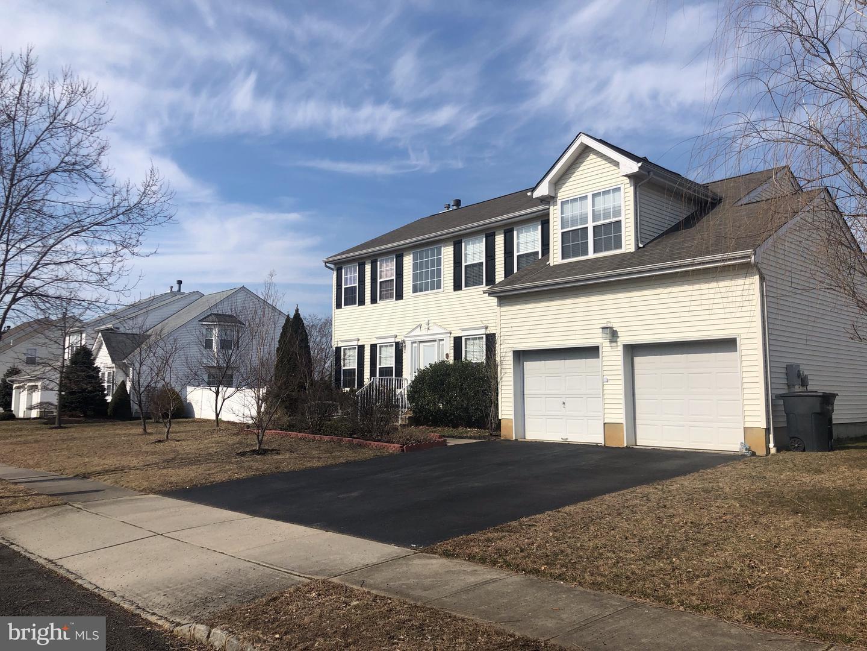 Villa per Vendita alle ore 17 KOPAK WAY Spotswood, New Jersey 08884 Stati Uniti