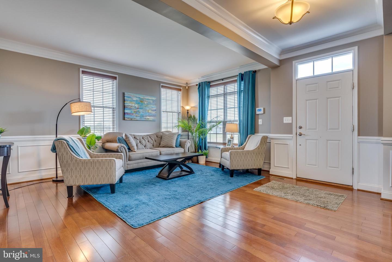 Property Photo For 378 HALLMARK, MARTINSBURG, WV 25403, MLS # WVBE161000