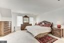 Master Bedroom - 47202 REDBARK PL, STERLING
