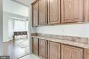 Kitchen - 47202 REDBARK PL, STERLING