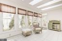 Sunroom - 47202 REDBARK PL, STERLING