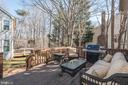 Deck - 47202 REDBARK PL, STERLING