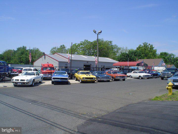 Retail for Sale at 613 RIVER Riverside, New Jersey 08075 United States