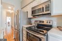 Kitchen - 520 E ST NE #302, WASHINGTON