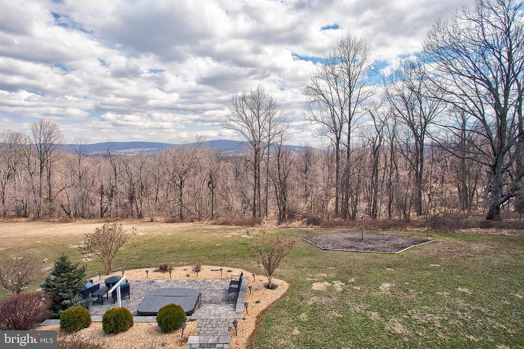 Nearly 1 mile of cleared trails in the woods! - 14720 SUMMIT VIEW, PURCELLVILLE