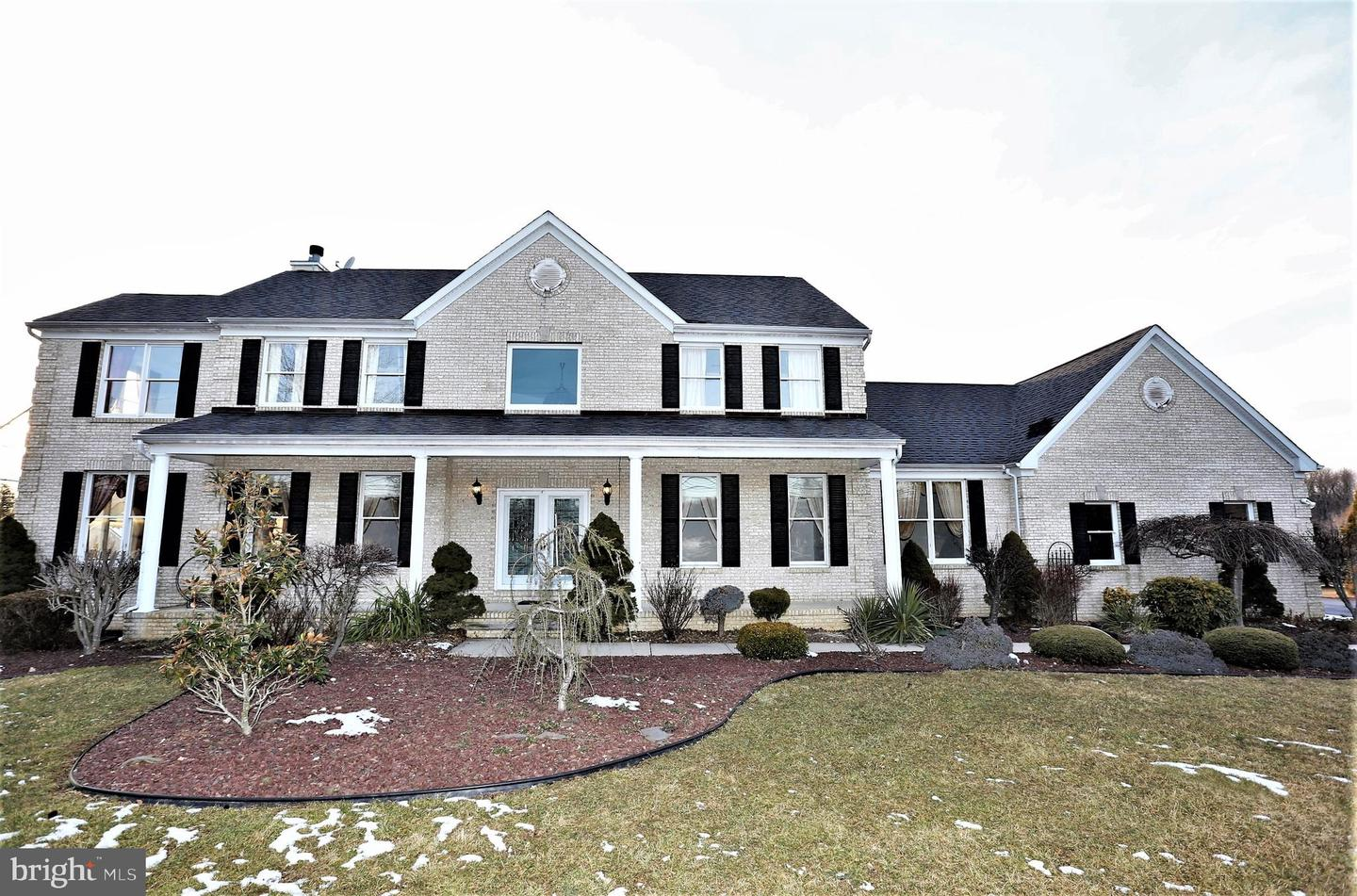 Single Family Homes per Vendita alle ore Monmouth Junction, New Jersey 08852 Stati Uniti