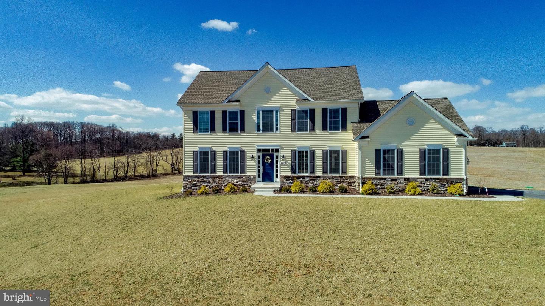 Single Family Homes 용 매매 에 New Windsor, 메릴랜드 21776 미국