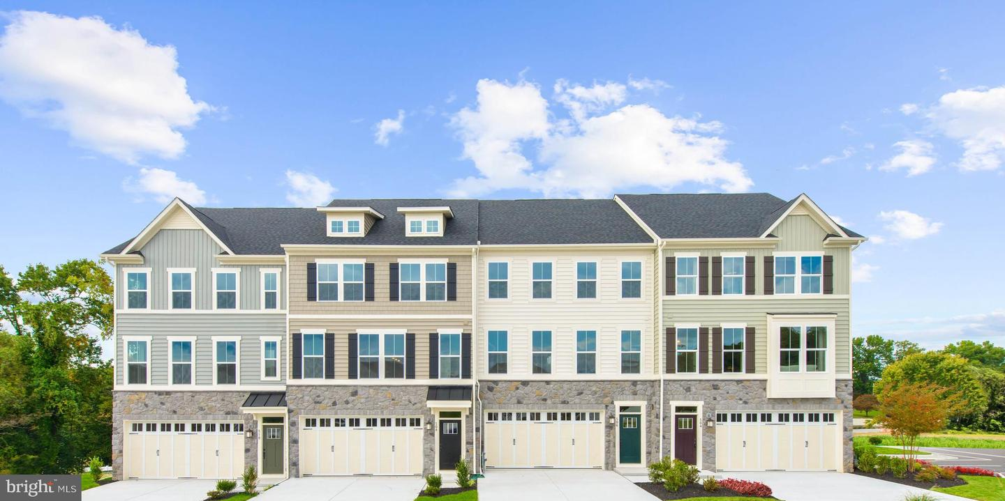 Single Family Homes por un Venta en Edgemere, Maryland 21219 Estados Unidos