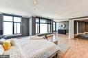 OWNER'S SUITE - 4750 41ST ST NW #PH502, WASHINGTON