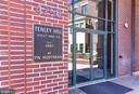 TENLEY HILL - 4750 41ST ST NW #PH502, WASHINGTON