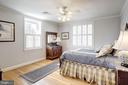 Third Bedroom - 2825 MCGILL TER NW, WASHINGTON