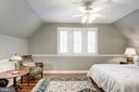 Fifth Bedroom - 2825 MCGILL TER NW, WASHINGTON