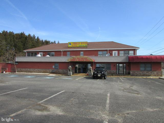 Retail for Sale at Forked River, New Jersey 08731 United States