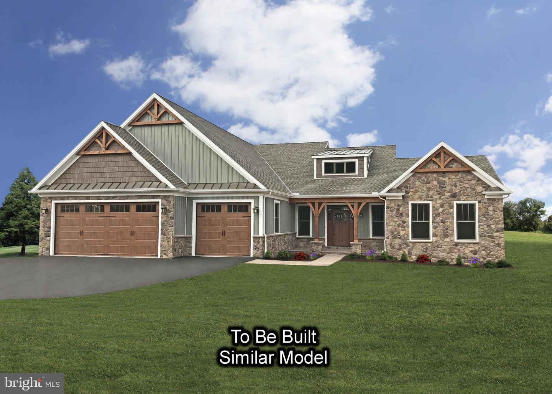 Single Family Homes للـ Sale في New Oxford, Pennsylvania 17350 United States