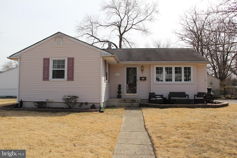 独户住宅 为 销售 在 122 W MILITARY Drive National Park, 新泽西州 08063 美国