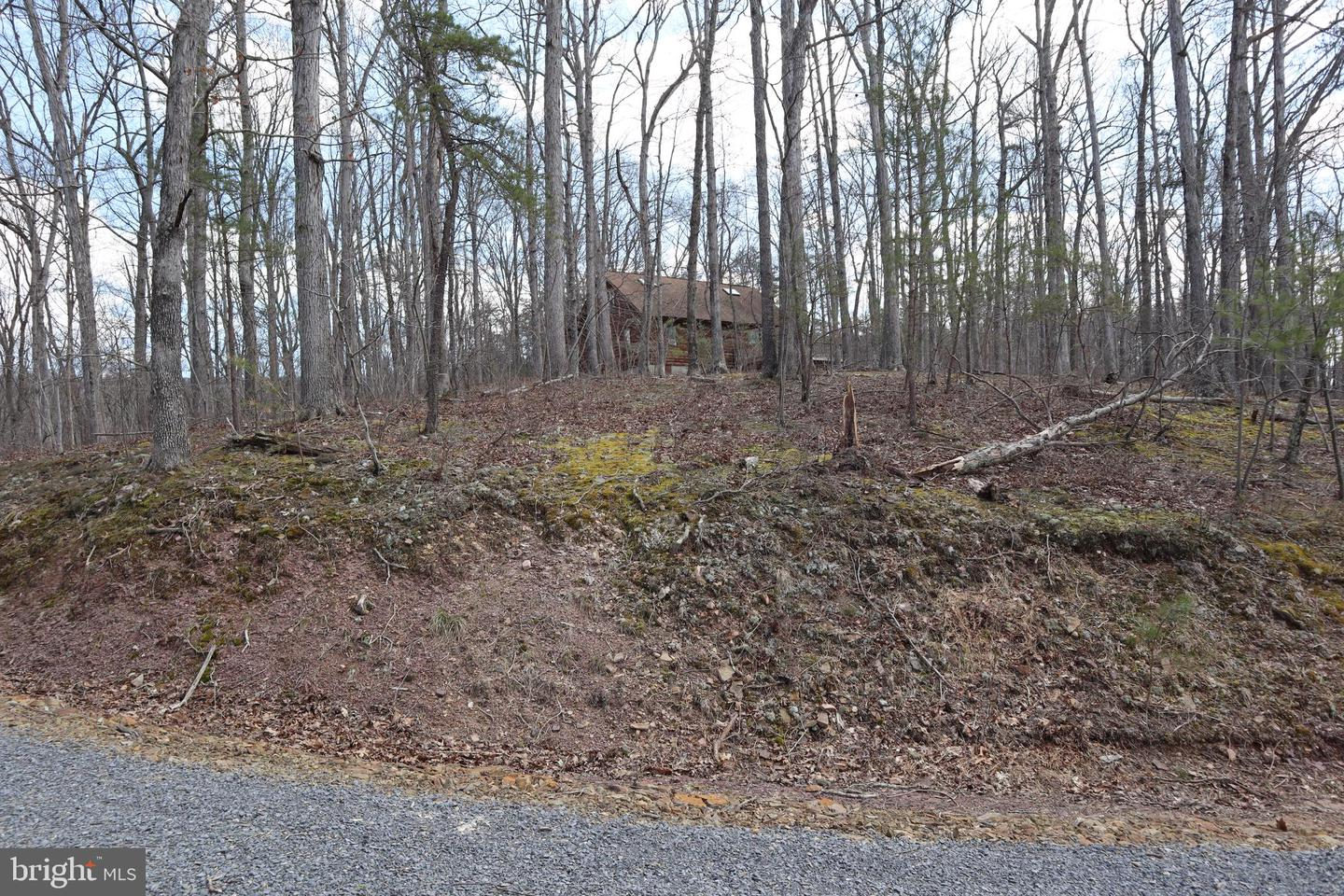 Additional photo for property listing at 2023 Posey Hollow Rd Berkeley Springs, West Virginia 25411 United States