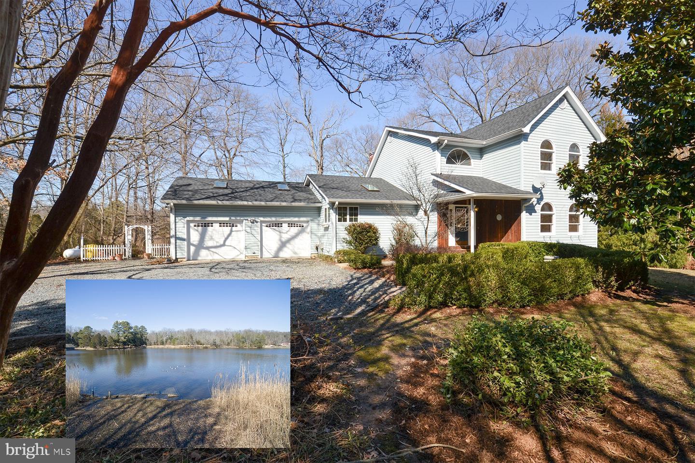 Single Family Homes 為 出售 在 Churchton, 馬里蘭州 20733 美國