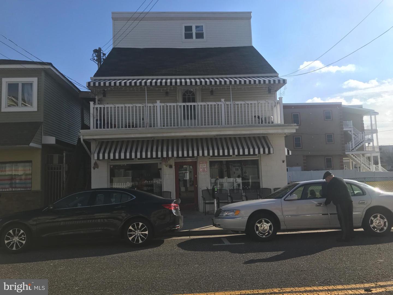 Property 为 销售 在 Wildwood, 新泽西州 08260 美国