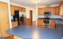 Kitchen - 11801 BLEASDELL DR, SPOTSYLVANIA