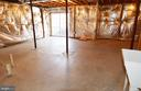 Walkout Basement - 11801 BLEASDELL DR, SPOTSYLVANIA