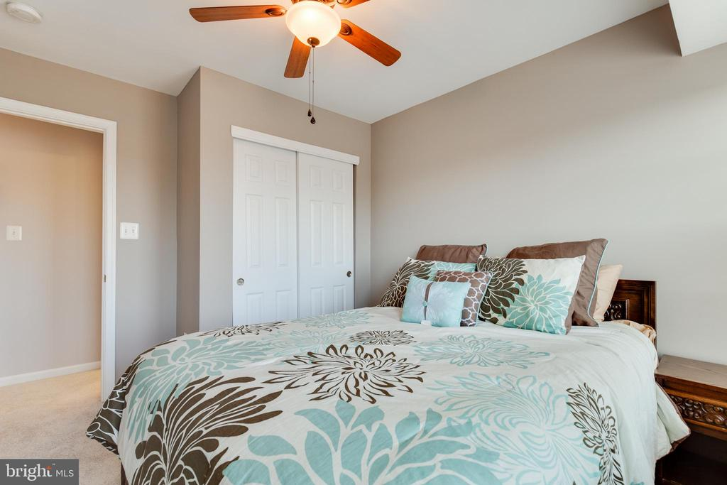 2nd Bedroom - 17381 SLIGO LOOP, DUMFRIES