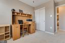 3rd Bedroom - 17381 SLIGO LOOP, DUMFRIES