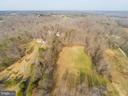 Wooded land for hunting, and large meadow - 40 KNOTSANCHOR LN, FREDERICKSBURG