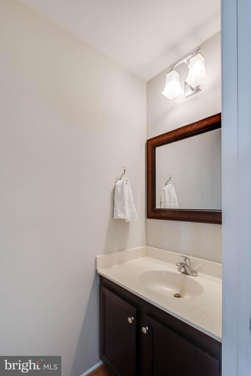 Updated baths - 5995 POWELLS LANDING RD, BURKE