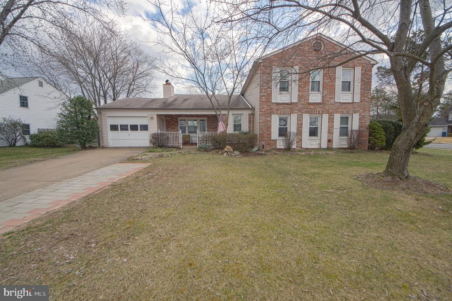 Single Family for Sale at 2159 Seaman Ct Herndon, Virginia 20170 United States