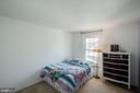 Third bedroom - 5995 POWELLS LANDING RD, BURKE