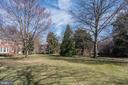 Serene, Park-Like Front Yard! - 1735 N TROY ST #8-415, ARLINGTON