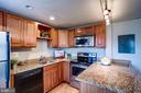 New Cherry Cabinetry & Stainless Steel Appliances! - 1735 N TROY ST #8-415, ARLINGTON