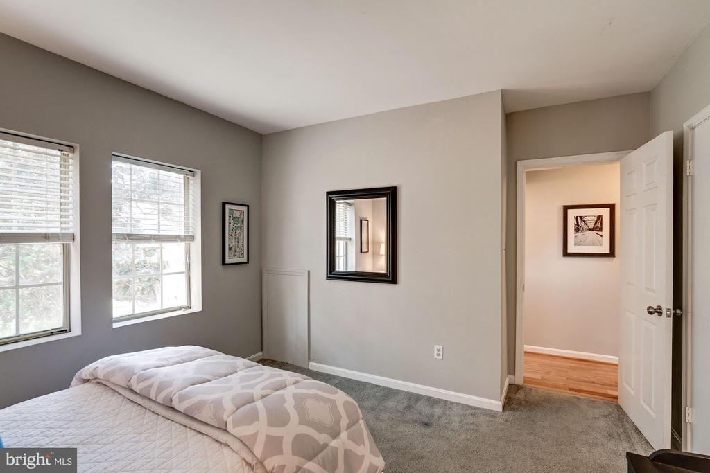 Bedroom #2 - 1735 N TROY ST #8-415, ARLINGTON