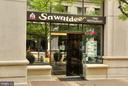 Community Restaurants & Shops! - 1735 N TROY ST #8-415, ARLINGTON
