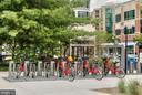 Just Steps Away from Capital Bike Share! - 1735 N TROY ST #8-415, ARLINGTON