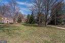 Arlington's Big Slice of Park-Like Heaven! - 1735 N TROY ST #8-415, ARLINGTON