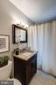 Bathroom Features New Bathtub, Shower, & Hardware! - 1735 N TROY ST #8-415, ARLINGTON
