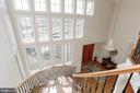 2 Story Grand Foyer - 40471 GRENATA PRESERVE PL, LEESBURG