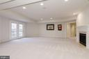 LL with French Door Walk Out - 40471 GRENATA PRESERVE PL, LEESBURG