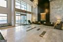 Luxury building w/ tons of amenities - 601 N FAIRFAX ST #211, ALEXANDRIA